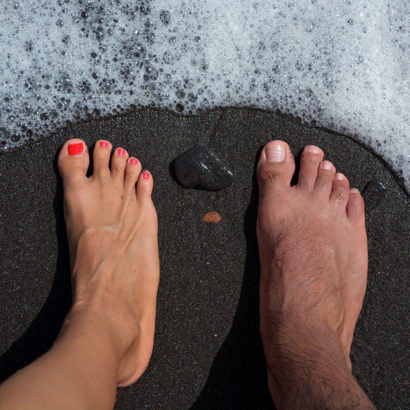 Come Vive Viaja blog de recetas saludables y viajes playa quemada