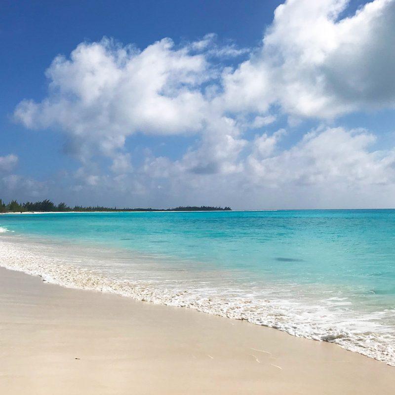 Guía de Cuba. Cómo organizar tu viaje y consejos antes de viajar. Playa Sirena. Cayo Largo del Sur