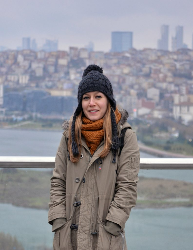 Come Vive Viaja blog de recetas saludables y viajes Irene Bienvenida