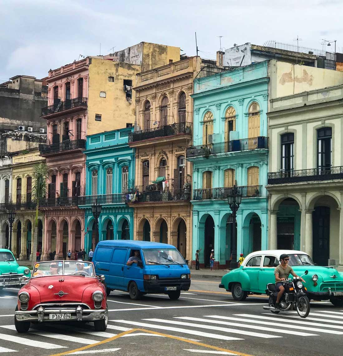 Qué ver en Cuba. Imprescindible. Consejos.
