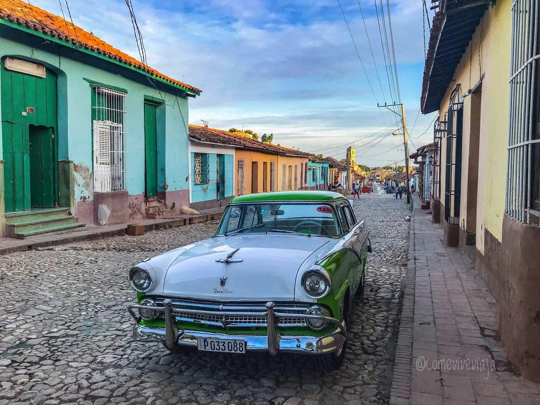 Itinerario 15 días Cuba Ruta Trinidad-itinerario-viaje-Cuba