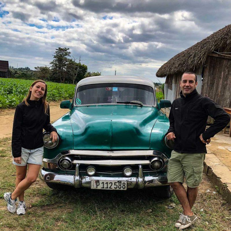 ITINERARIO 15 DÍAS EN CUBA
