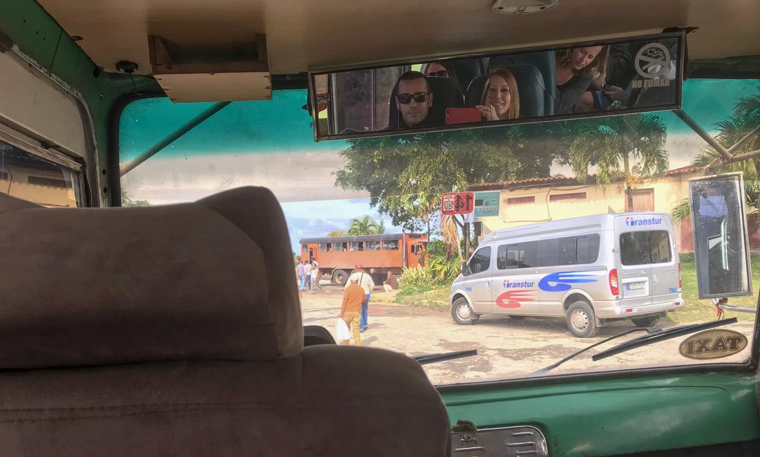 Itinerario 15 días Cuba Ruta Viaje desde Viñales a Trinidad. Itinerario Cuba. Cómo moverse