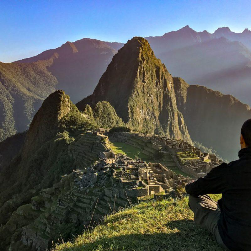 Guía para visitar Machu Picchu y Huayna Picchu. Todo lo que necesitas saber. Come Vive Viaja
