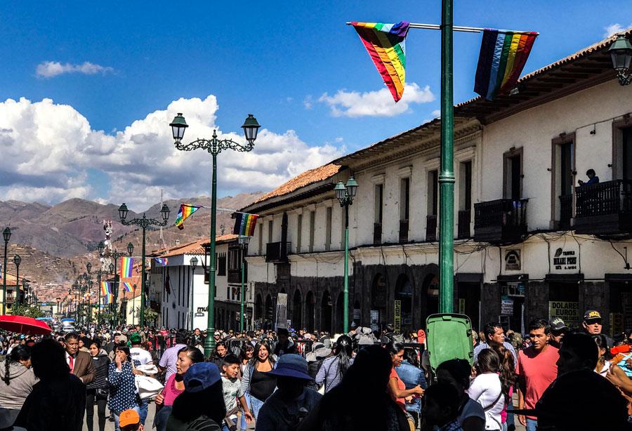 Itinerario Perú Come Vive Viaja Cuzco fiestas verano junio ciudad blog de viajes
