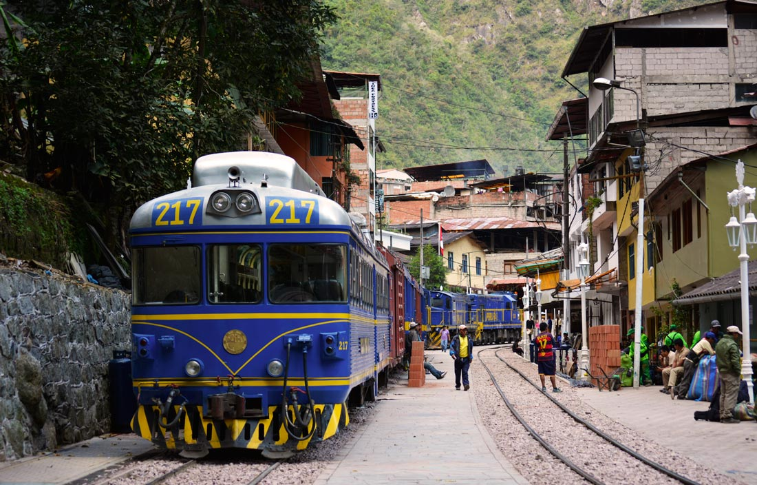 Todo lo que necesitas saber para visitar Machu Picchu y Huayna Picchu Wayna pueblo Aguas calientes Come Vive Viaja