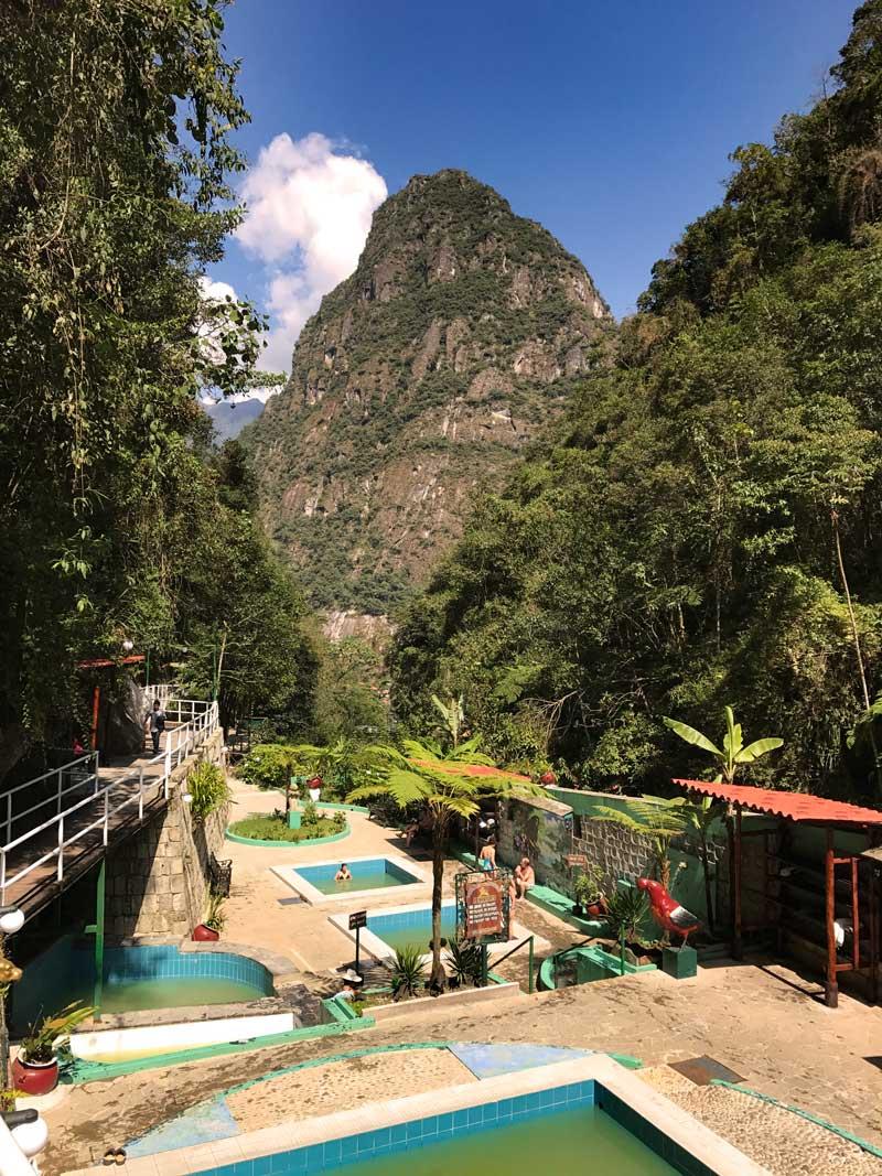 Come Vive Viaja Todo lo que necesitas saber para visitar Machu Picchu y Huayna Picchu Wayna Aguas Calientes baños