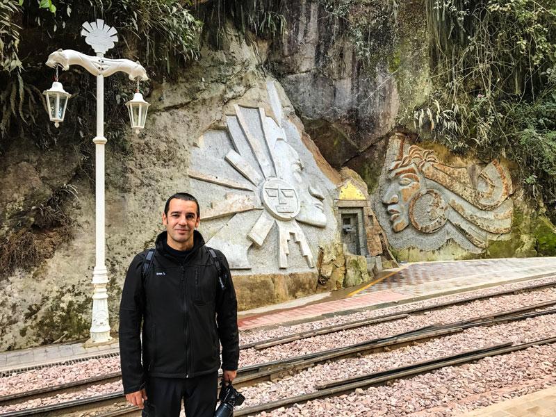Come Vive Viaja Todo lo que necesitas saber para visitar Machu Picchu y Huayna Picchu Wayna camino vías tren