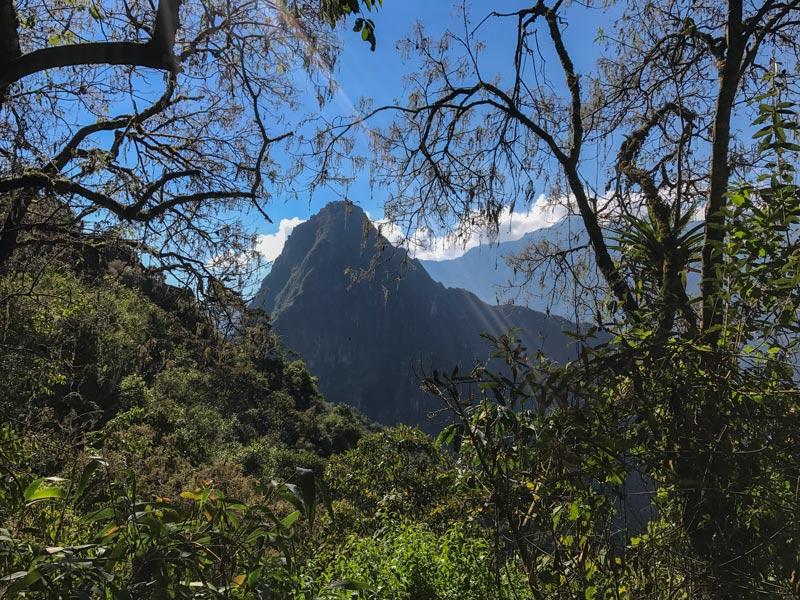 Come Vive Viaja Todo lo que necesitas saber para visitar Machu Picchu y Huayna Picchu Wayna montaña caminar