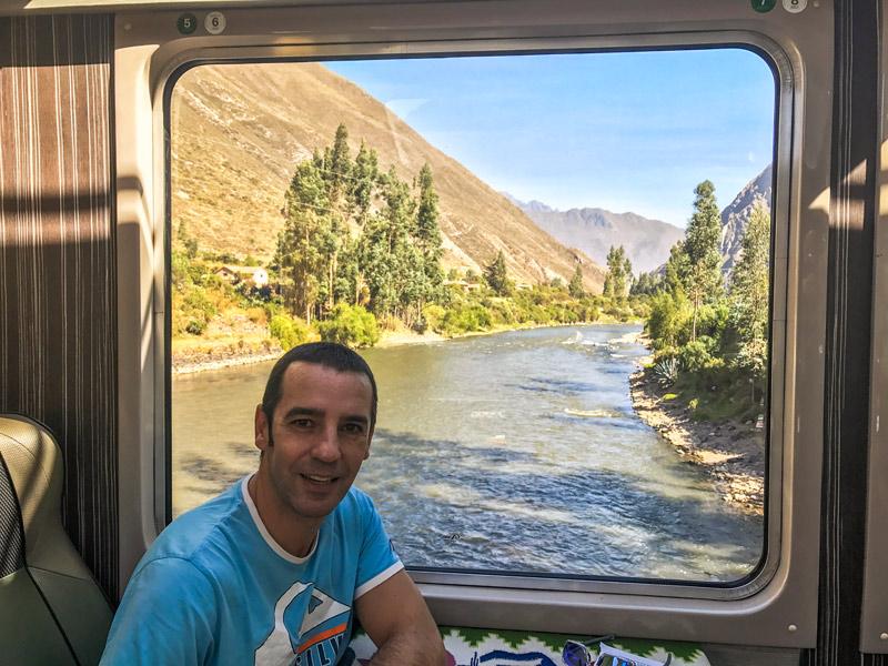 Come Vive Viaja Todo lo que necesitas saber para visitar Machu Picchu y Huayna Picchu Wayna tren panorámico