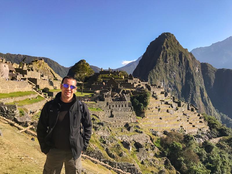 Come Vive Viaja Todo lo que necesitas saber para visitar Machu Picchu y Huayna Picchu Wayna poblado inca