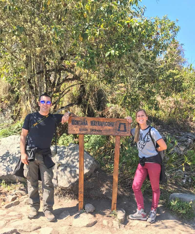 Come Vive Viaja Todo lo que necesitas saber para visitar Machu Picchu y Huayna Picchu Wayna cima subida