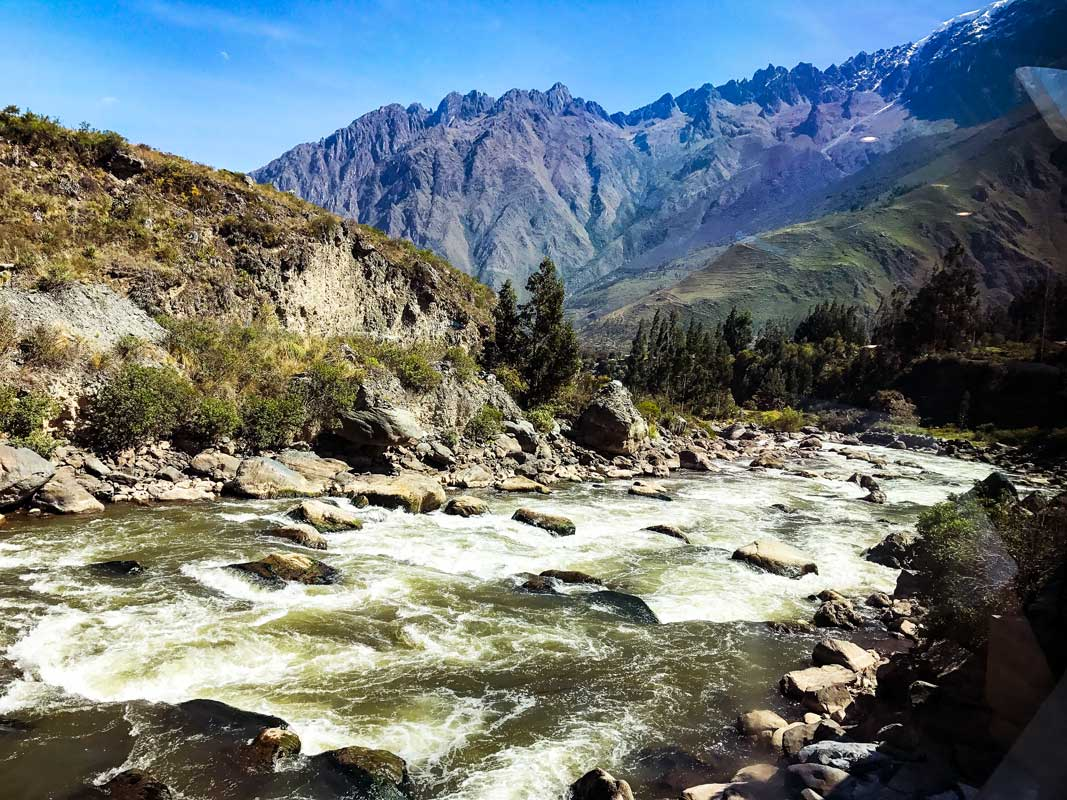 Come Vive Viaja Todo lo que necesitas saber para visitar Machu Picchu y Huayna Picchu Wayna tren