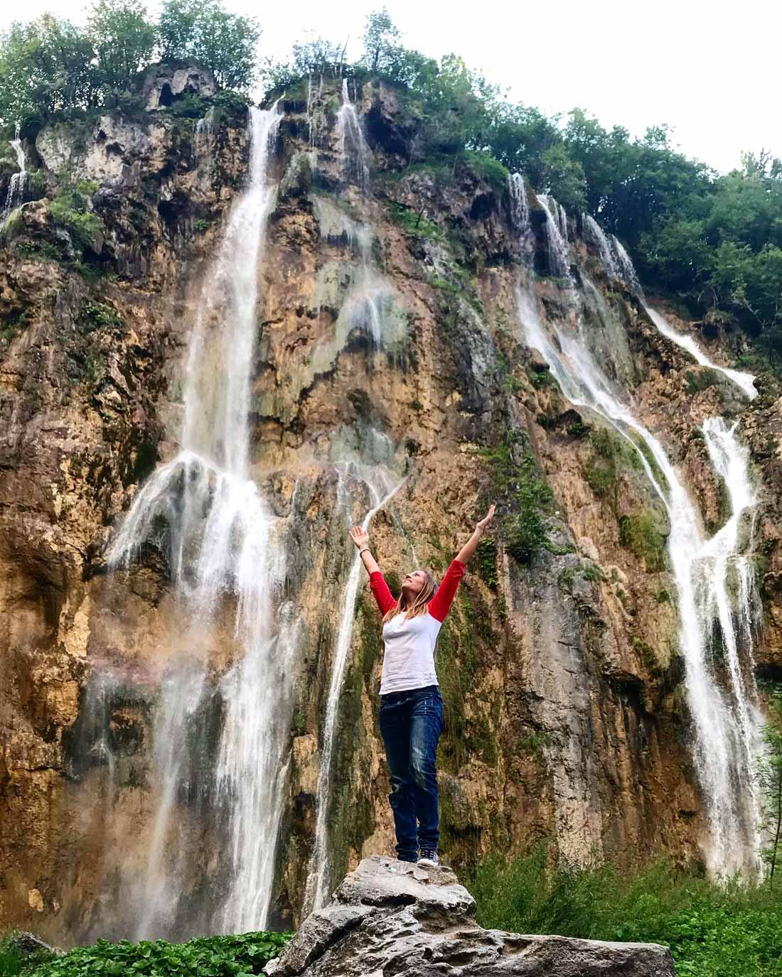 Itinerario Croacia 8 días Come Vive Viaja Road Trip blog viajes