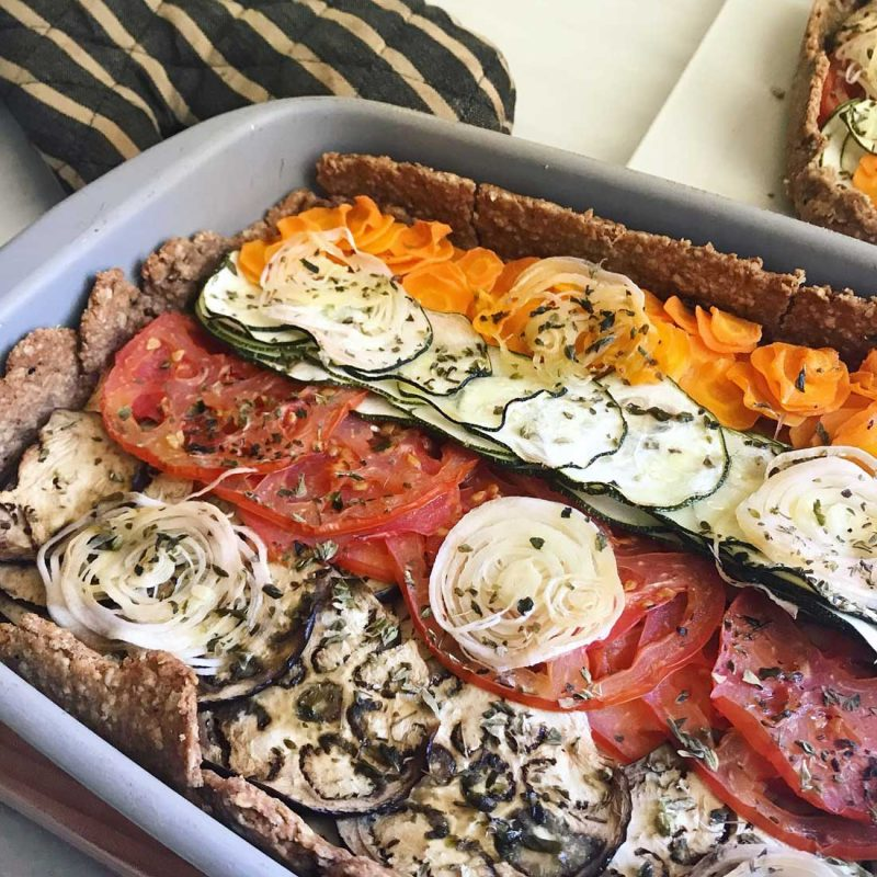 Tarta salda saludable sin gluten, sin lacteos, sin huevo blog receta Come Vive Viaja