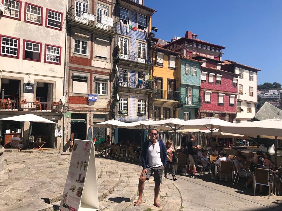 Qué ver en Oporto. Sitios Imprescindibles. Qué visitar. Escapada Blog Come Vive Viaja Ribera del Duero