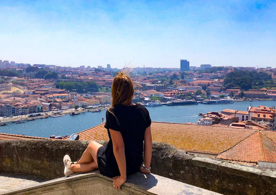Qué ver en Oporto. Sitios Imprescindibles. Qué visitar. Escapada Blog Come Vive Viaja Sé Catedral