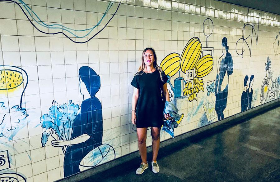 Come Vive Viaja dónde aparcar y cómo moverte por Oporto coche metro tranvía