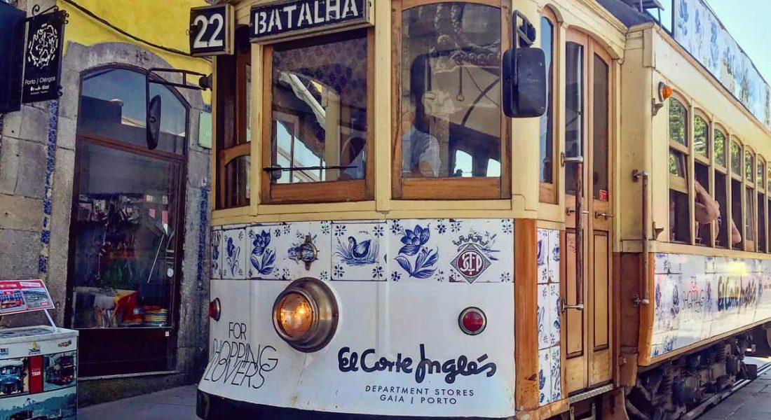 Dónde aparcar tu coche en Oporto y cómo moverte por la ciudad