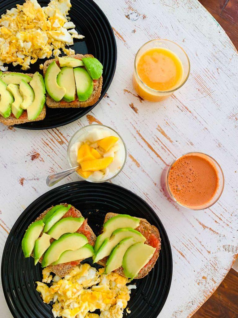 Comer barato en Formentera e Ibiza es posible Come Vive Viaja Blog viajes Chill Café