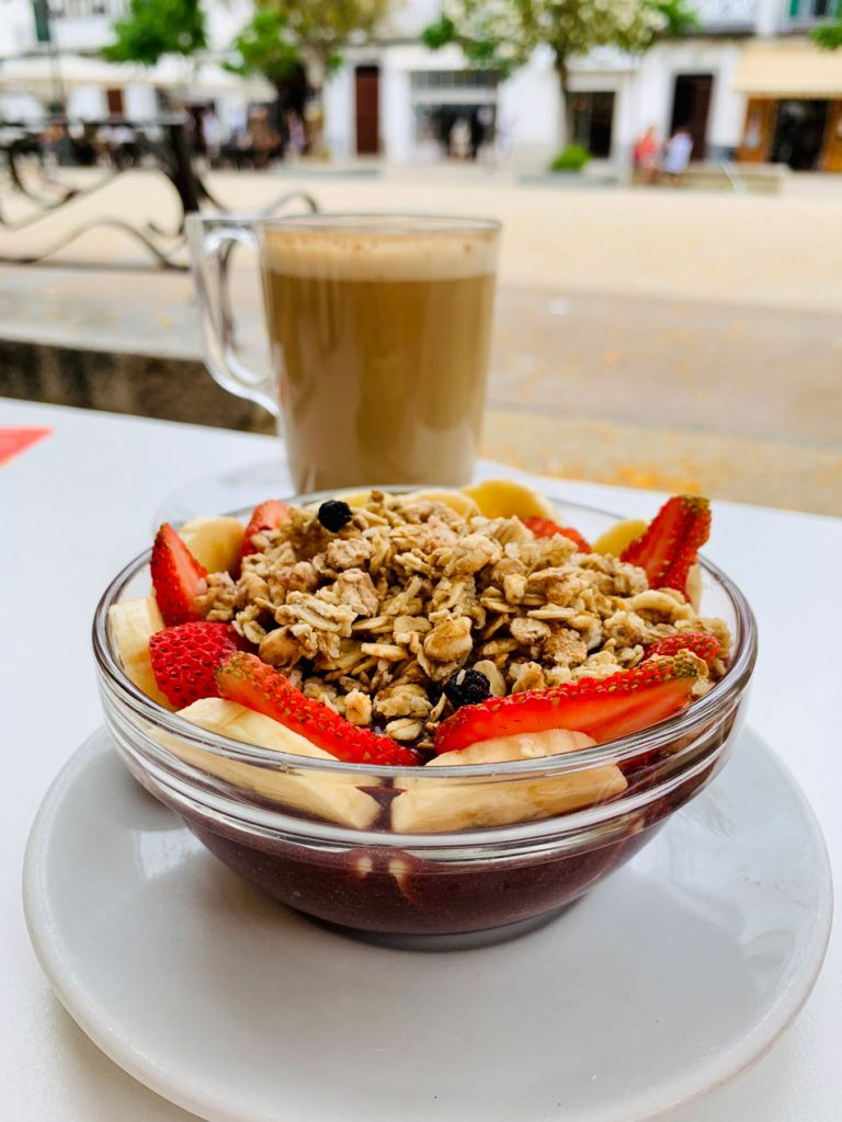 Comer barato en Formentera e Ibiza es posible Come Vive Viaja Blog Es Repos