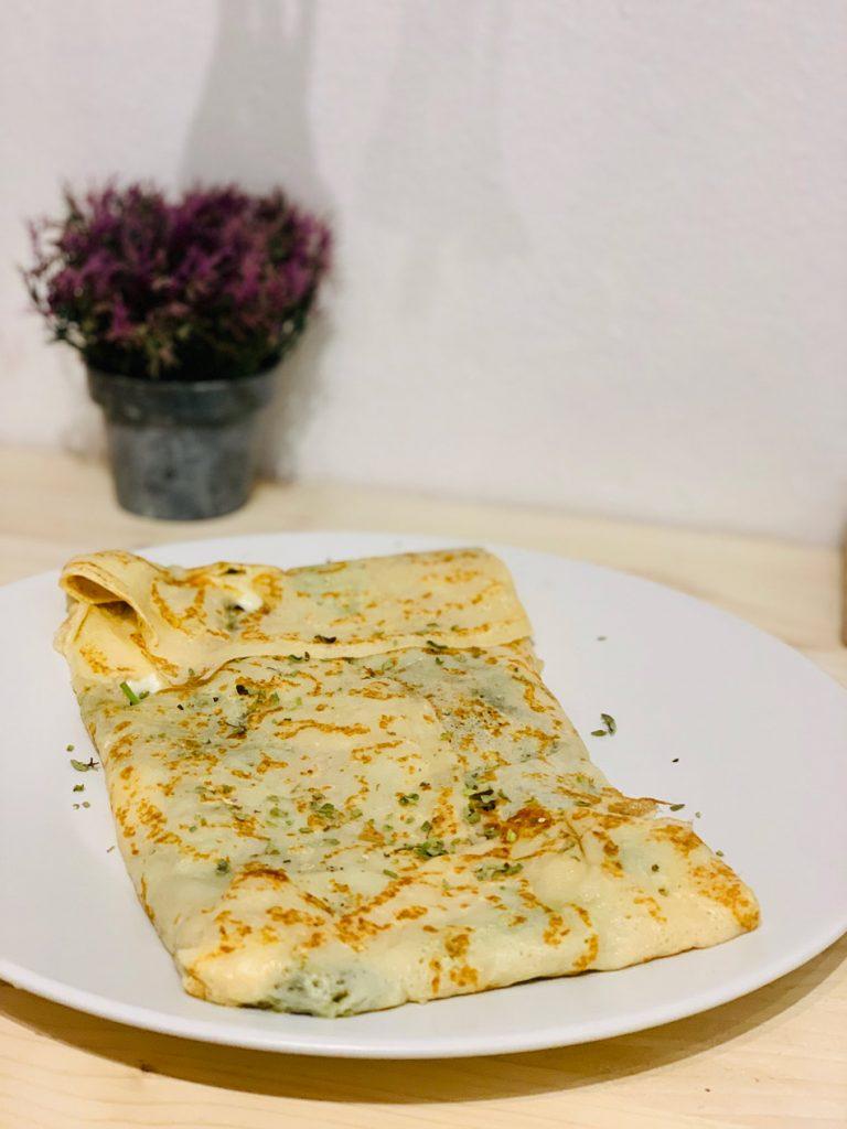 Comer barato en Formentera e Ibiza es posible Come Vive Viaja Blog crep