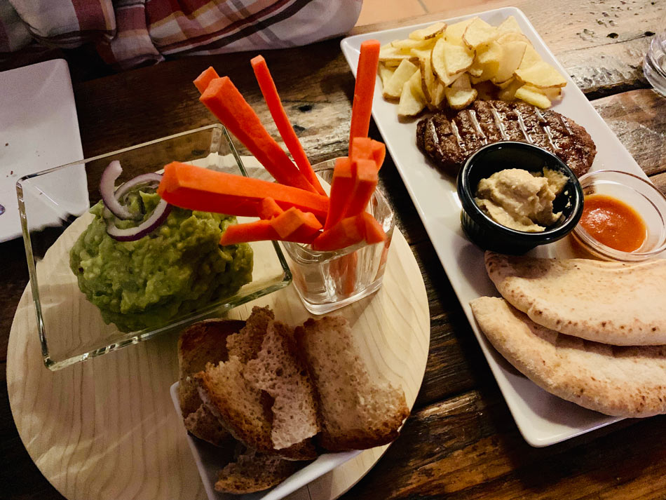 Comer barato en Formentera e Ibiza es posible Come Vive Viaja Blog Veggie Vegano Integral Pujols