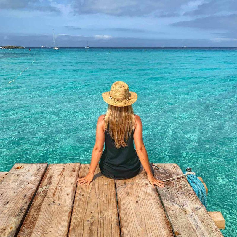 Formentera Low Cost, barato, presupuesto, gastos. Blog Viajes Come Vive Viaja. Illetes Playa mejor