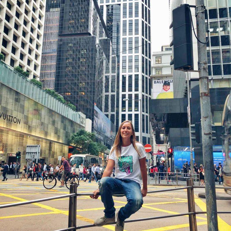 Qué hacer en una escala en Hong Kong