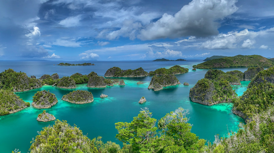 Raja Ampat, cómo llegar barato, low cost, Piaynemo, isla de Kri, Come Vive Viaja blog