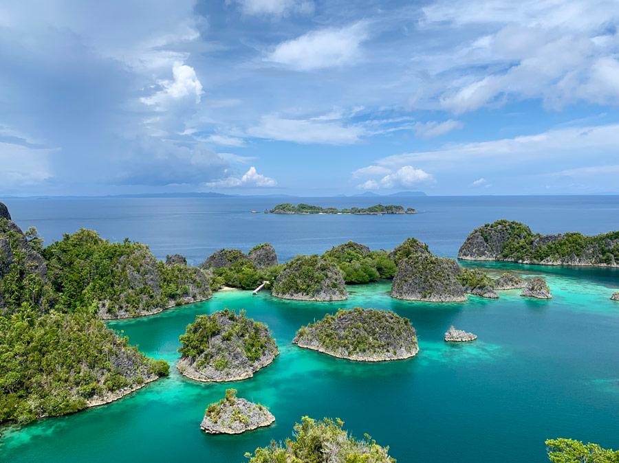 Cómo organizar tu viaje a Raja Ampat Irene Blog Viajes