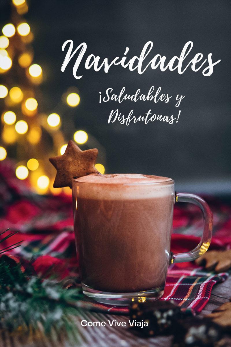 Ebook Navidades Saludables y Disfrutonas